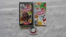 Little Big Planet für Sony PSP