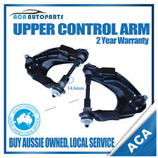 FRONT UPPER CONTROL ARMS FOR FORD RANGER PJ PK 4WD 2006~11 COURIER 4WD 1998-06