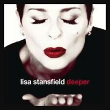 Lisa Stansfield - Deeper - New CD Album - Pre Order 6th April