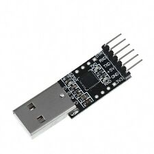 M017 CP2102 USB 2.0 to TTL UART Module 6 Pin Serial Converter