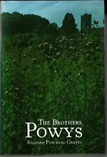 Brothers Powys : Richard Perceval Graves