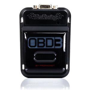 Chip Tuning Power Box ProRacing OBD3 Nissan Petrol / Gasoline engine