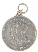 Great Britain 1935 JUBILEE OF THE REIGN OF GEORGE V - ULVERSTON bronze 40mm