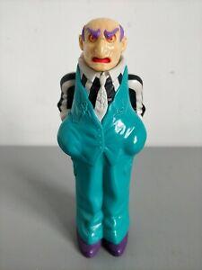 Vintage Beetlejuice Neighborhood Nasties Old Buzzard Action Figure Kenner 1990