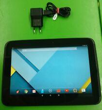 Tablet Samsung Google Nexus 10 GT-P8110 10.1in 32GB Wi-Fi schwarz, WIE NEU!!!