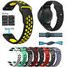 22mm Sport Silicone Watch Band for Garmin Fenix 5 Forerunner 935 Quick Fit Strap