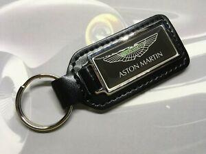 Buy Aston Martin Automotive Keyrings And Keyfobs Ebay