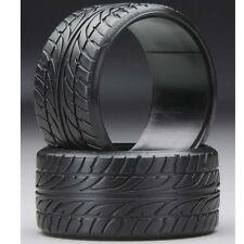 HPI Racing 4431 LP32 T-Drift Tire Dunlop LeMans LM703 (2) Sprint 2 / Nitro RS4 3