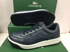 912b19505 Lacoste 100% Leather Upper Trainers for Men without Modified Item
