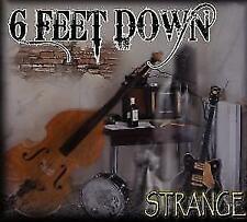 Strange von 6 Feet Down (2013)
