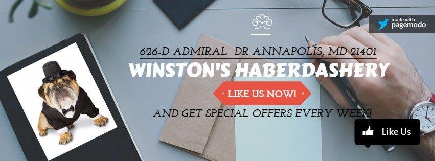 Winston s Haberdashery
