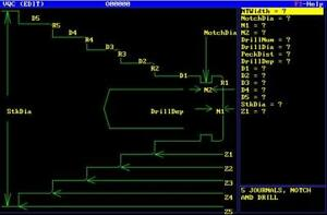 Haas TL2 and SL20 VQC Visual Quick Code Upgrade
