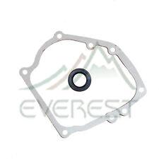 Crank Case Crank Shaft Oil Seal & Gasket Fits Honda GX160 GX200 5.5HP 6.5HP
