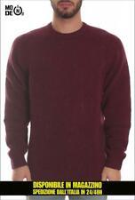 Carhartt maglione Anglistic Sweater merlot