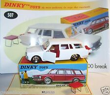 Atlas Dinky Toys 507 Simca 1500 Break