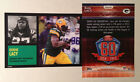 2015 Topps 60th Anniversary 5x7 EDDIE LACY Packers RB (#d /99) RETRO REPRINT