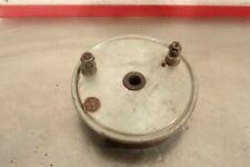 Maico rear brake hub panel drum shoes cam