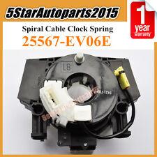 25567-EV06E Spiral Cable Clock Spring for Nissan Tiida C11 Bluebird G11 Livina