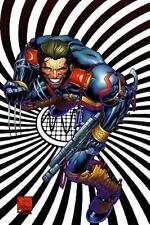House of M: Wolverine, Iron Man & Hulk, Bendis, Brian Michael, Way, Daniel, Davi