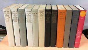 Spectaculum - Suhrkamp Verlag ab 1960 - Konvolut - 12 Bücher