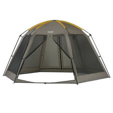 Wenzel 14x12 Foot Biscayne Light Portable and Spacious Screen House Tent | 36512