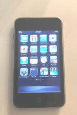 Apple iPod Touch 2. generación negro (8gb) a1288 display salto