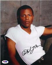 Phil LaMarr MADtv Pulp Fiction Futurama Signed Autograph 8x10 Photo PSA DNA COA