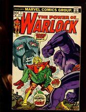 Warlock Chronicles #7 FN 1994 Stock Image
