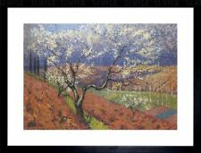 Impressionism Framed Decorative Posters & Prints