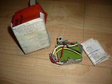 Triumph Voltage Regulator RTC1211