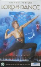 LORD OF THE DANCE - MICHAEL FLATLEY  - VHS