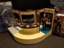 1994 Playmates Star Trek The Next Generation ENGINEERING PLAYSET Open Box Unused
