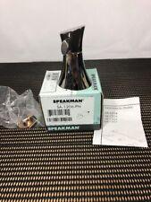 Speakman SA-1206-PN Caspian Bathroom Robe Hook, Polished Nickel