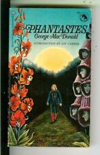 PHANTASTES by George MacDonald, Ballantine #01902 fantasy pulp vintage pb