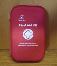 NEW All-Purpose Emergency First Aid Kit Car Home Outdoor Survival Hiking