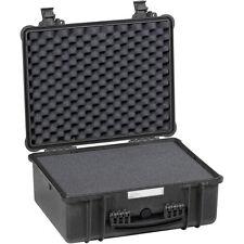 Explorer Cases 4820B Waterproof Hard Case with Foam (Black) equiv. Pelican 1550