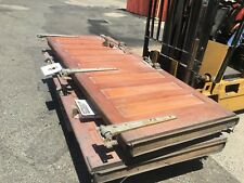 Vintage Architectural Salvage Find Barn Doors