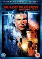 Blade Runner (The Final Cut) (2 DVD Set / Ridley Scott 1982)