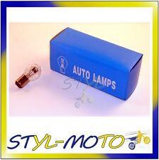 024.98.007 LAMPADINA LAMPADA AUTOLAMPS 6V  25/25W  BA20D BIANCA