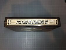 Cartouche Neo Geo MVS US The King Of Fighters 97 Hors Service No Boot