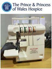 Overlocker Sewing Machine Joy's Model PF 14u