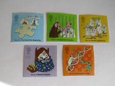 2003 dei francobolli commemorativi il segreto della vita GENOMA