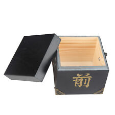 POPTOYS EX030 1/6 Scale Japanese Warrior Benevolent Samurai Figure Wooden box
