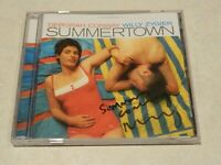 Deborah Conway & Willy Zygier Summertown CD [Autographed]