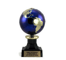 World's Best Trophy #2- Best Coach, Teacher, Pastor, or Whomever-Free Lettering