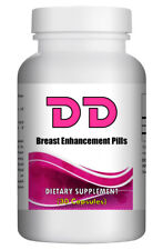 Strong DD Pueraria Mirifica Breast Female Body Enlargement Pills Full Bottle