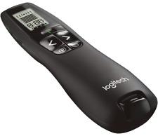 Logitech R800 Laser Presentation Remote - 100 FT Range - NEW