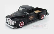 Chevrolet 3100 Pick-Up Custom Vonham Speed Shop 1953 Maisto 1:24 MI32506MB