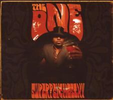 THE ONE - Superpyschosexy