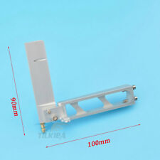 Rc Boat Rudder Electric 100x90mm Water Pickup Rudder for RC MONO-1 O Boat VOREX